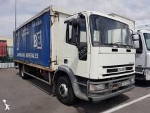 грузовик Iveco Eurocargo 120E15