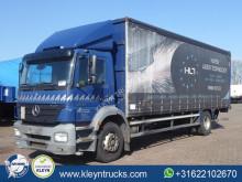 Mercedes Axor 1828 truck