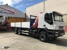 camión Iveco Trakker 360