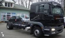 Camión chasis MAN TGM 12.250 BL