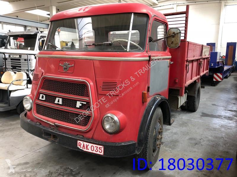 Voir les photos Camion DAF 1304