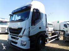 camion Iveco Stralis STRAIS 460
