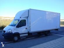 Camión furgón Renault Mascott 160.35