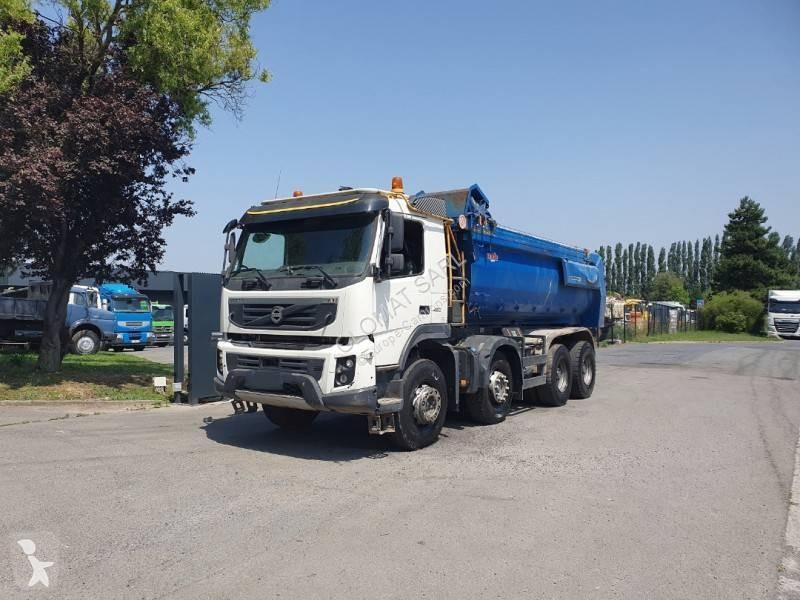 Camion Volvo 1539 Annonces De Camion Volvo D Occasion Pro