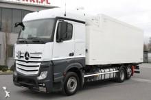 Mercedes Actros 2543 truck