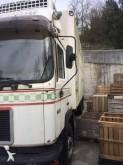 Camión frigorífico MAN 26.362
