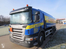 camion Scania PRT - REF 452