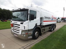 camion Scania PRT - REF 243