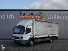 camión Mercedes 1523 L 4x2, Atego II, LBW, Klima, Bl/Lu, AHK