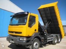 Camión volquete Renault Kerax 420.34