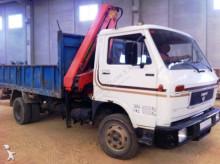 Camión volquete MAN 9.150