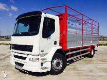 Camión caja abierta DAF LF55 250