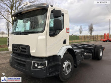 camión Renault Gamme C 280 dxi chassis / NEW/UNUSED