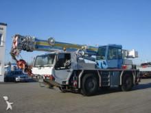 Faun flatbed truck