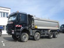 Iveco TRACKER AD450TW 4 Achs Muldenkipper 8x8 AK truck