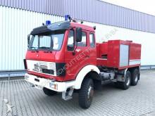 camión Mercedes 2628 AS 6x6 AS 6x6 Doppelsitzbank