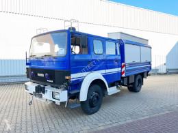camion MAN TGL 8.180 4x2 BB 8.180 4x2 BB mit Meiller Kipper