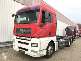 Преглед на снимките Камион MAN 26.440 6x2-2BL  26.440 6x2-2BL Autom./NSW