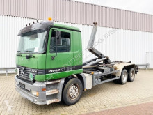 camion Mercedes Actros 2643 6x4 2643 6x4 Standheizung/NSW