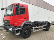 camion Mercedes Atego 1530 AF 4x4 15/1630 AF 4x4 6-Zyl.Motor