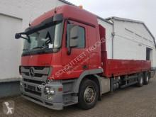 camion Mercedes Actros 3 2644 L/6x4/55 3 2644 L/6x4/55, für Heckkranmontage