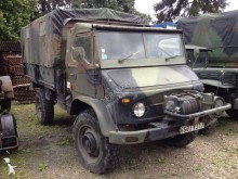 camion collection Unimog