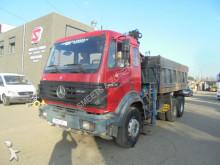 Mercedes SK 2631 truck