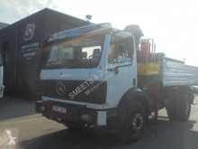 Mercedes SK 1729 truck