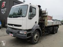 camião Renault Kerax 340