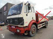 camion Mercedes SK