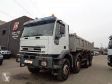 Iveco Eurotrakker 380 truck