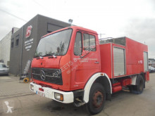 camião Mercedes SK
