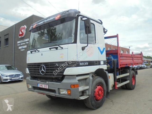 camion grue belgique 1012 annonces de camion grue belgique occasion pro ou particulier 5. Black Bedroom Furniture Sets. Home Design Ideas