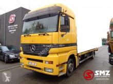 Mercedes Actros 1831 truck
