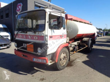 camion Volvo F6
