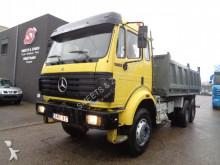 Mercedes SK 2538 truck
