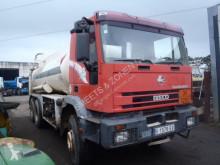 camión Iveco Eurotrakker 260