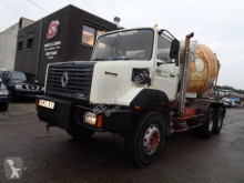 camión Renault Gamme C 290