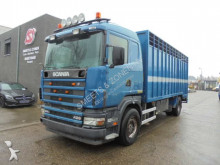 Scania L 420 truck