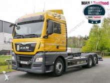 MAN TGX 26.400 6X2-2 LL truck