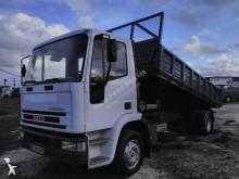 camião Iveco Eurocargo 120E18