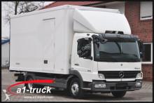 Mercedes 816 Blue Tec, 1 Hand, truck