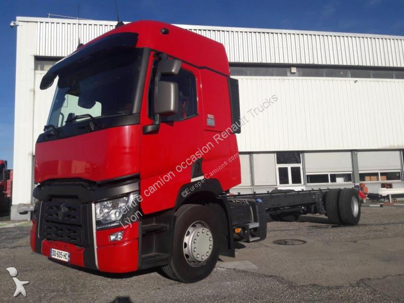 camion renault gamme t  6 annonces de camion renault gamme