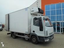 camión frigorífico para carnes Iveco