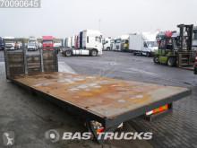 камион nc Open platform