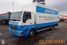 camion MAN L20.140