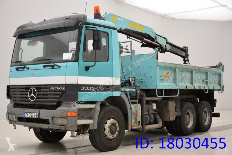 Camion belgique 2089 annonces de camion belgique d for Camion magasin occasion belgique