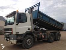camion benă bilaterala DAF