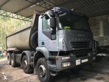 camion Iveco Stralis 410