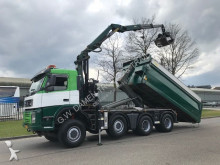Terberg container truck